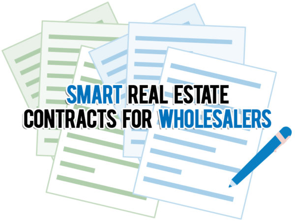 contracts for real estate wholesalers